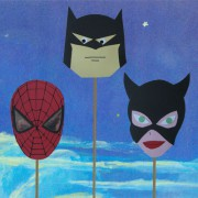 Superhelden (prikker)